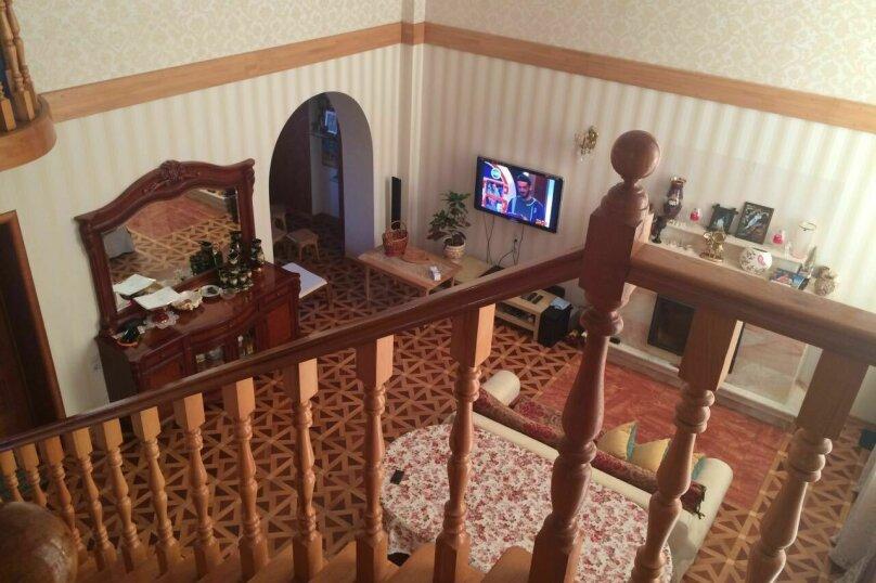 Дом, 200 кв.м. на 10 человек, 5 спален, улица Туманяна, 77, Мамайский Перевал, Сочи - Фотография 16