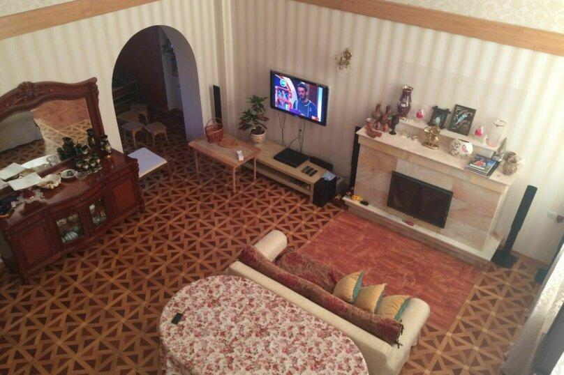 Дом, 200 кв.м. на 10 человек, 5 спален, улица Туманяна, 77, Мамайский Перевал, Сочи - Фотография 17