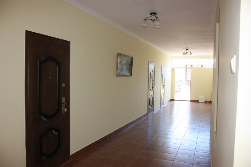 "Гостиница ""На Ардзинба 265"", проспект Ардзинба, 265 на 14 комнат - Фотография 6"