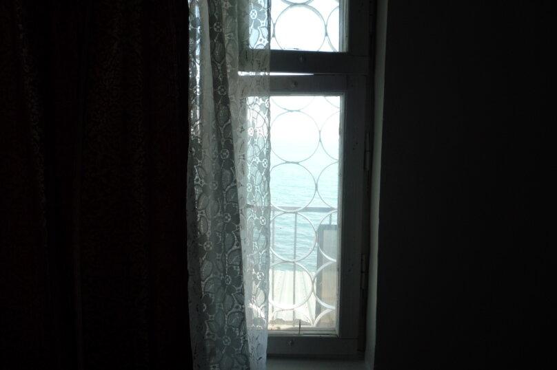 Вид на море, Азовская, 17, элинг №7, Лоо - Фотография 4