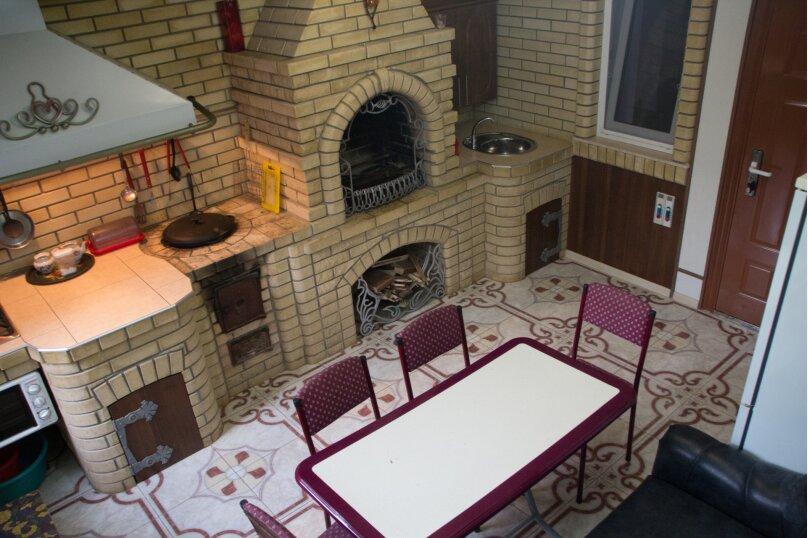 Коттедж, 80 кв.м. на 6 человек, 3 спальни, Жемчужная улица, 1, Цибанобалка, Анапа - Фотография 20