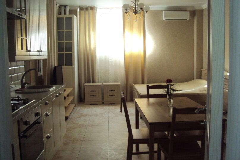 1-комн. квартира, 35 кв.м. на 3 человека, Ленина , 294\6А, Адлер - Фотография 4