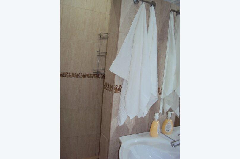 1-комн. квартира, 35 кв.м. на 3 человека, Ленина , 294\6А, Адлер - Фотография 7