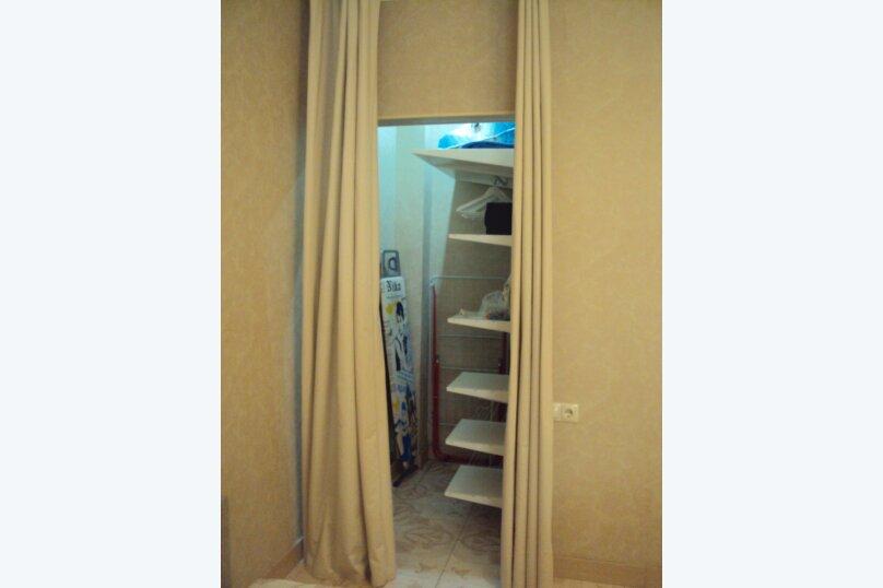 1-комн. квартира, 35 кв.м. на 3 человека, Ленина , 294\6А, Адлер - Фотография 10