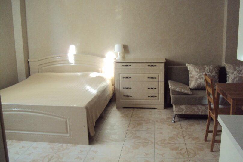 1-комн. квартира, 35 кв.м. на 3 человека, Ленина , 294\6А, Адлер - Фотография 11
