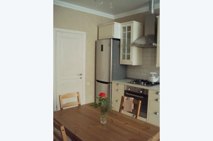 1-комн. квартира, 35 кв.м. на 3 человека, Ленина , 294\6А, Адлер - Фотография 14
