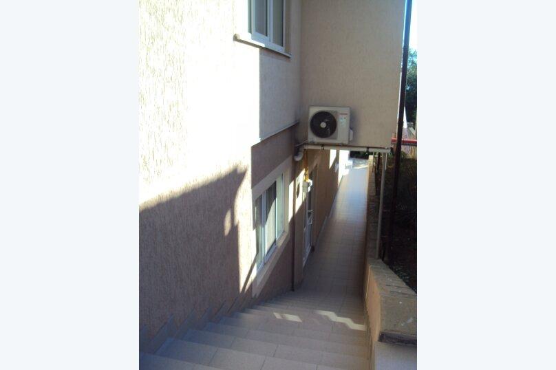 1-комн. квартира, 35 кв.м. на 3 человека, Ленина , 294\6А, Адлер - Фотография 17