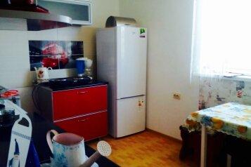 1-комн. квартира, 38 кв.м. на 4 человека, Рождественская улица, Анапа - Фотография 4