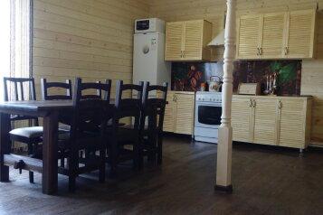 Дом на озере Селигер , 100 кв.м. на 11 человек, 4 спальни, д. Могилево, Осташков - Фотография 2