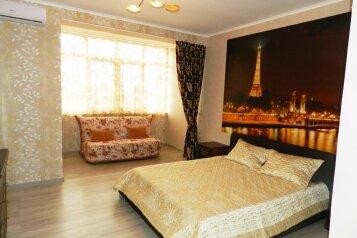 1-комн. квартира, 45 кв.м. на 4 человека, Маячная улица, Севастополь - Фотография 1