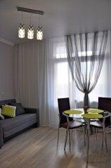 1-комн. квартира, 45 кв.м. на 4 человека, улица Жлобы, 139, Краснодар - Фотография 3