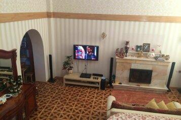 Дом, 200 кв.м. на 10 человек, 5 спален, улица Туманяна, Шаумяновка, Сочи - Фотография 1
