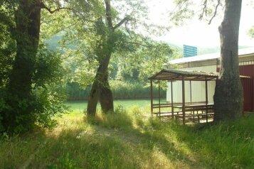 Дом на реке, 72 кв.м. на 7 человек, 2 спальни, Альбатрос, Речная, бокс 23, Лермонтово - Фотография 2