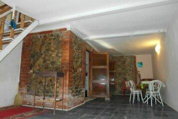 Дом на реке, 72 кв.м. на 7 человек, 2 спальни, Альбатрос, Речная, бокс 23, Лермонтово - Фотография 1