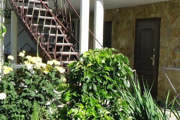 Гостевой домик, переулок Танкистов, 5А на 3 номера - Фотография 1