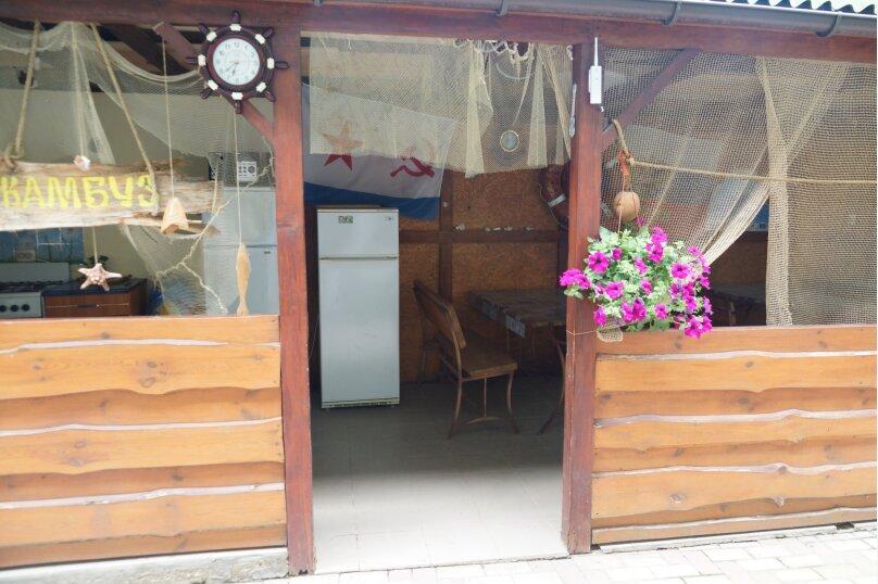 """Гостевой дом """"Анастасия"""", улица Олега Кошевого, 22 на 9 номеров - Фотография 44"""