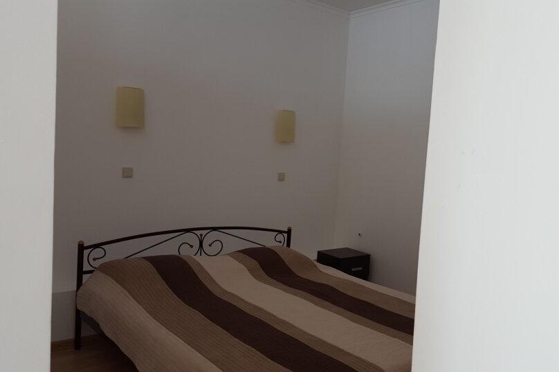 """Гостиница """"На Отрадной 28 1А"""", улица Отрадная, 28 1а на 4 комнаты - Фотография 12"""
