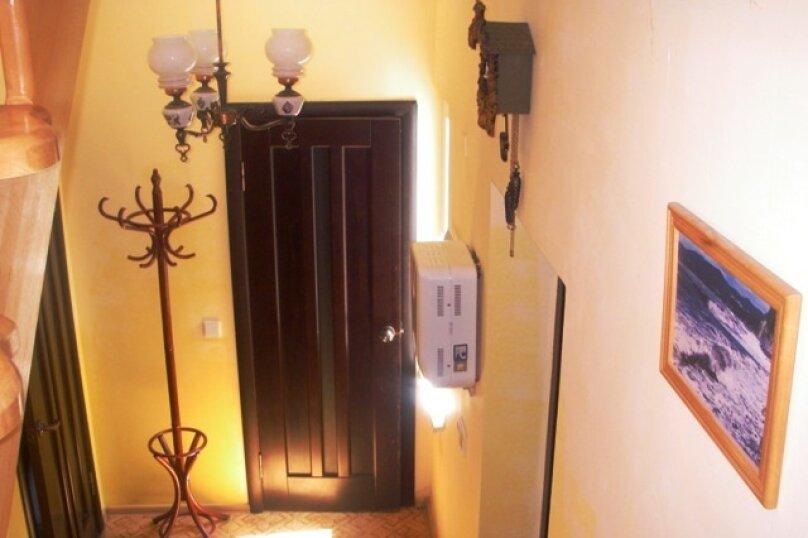Дом под ключ, 118 кв.м. на 6 человек, 2 спальни, улица Гагарина, 78, село Супсех, Анапа - Фотография 46