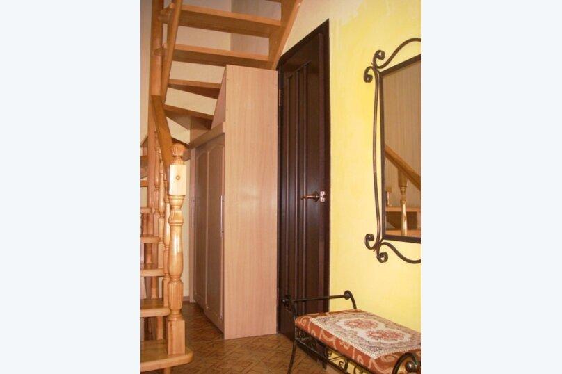 Дом под ключ, 118 кв.м. на 6 человек, 2 спальни, улица Гагарина, 78, село Супсех, Анапа - Фотография 47