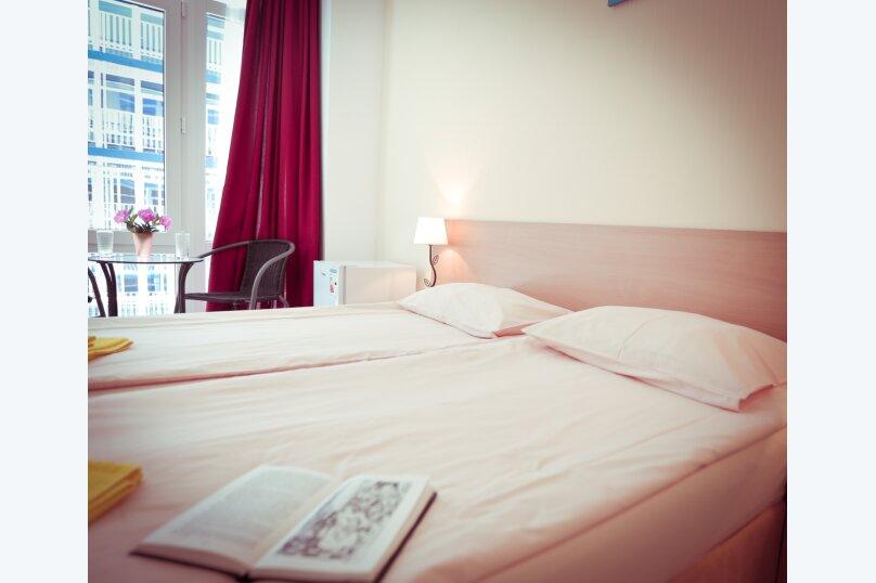 """Отель """"Марсель"""", улица Ленина, 58А на 138 номеров - Фотография 34"""