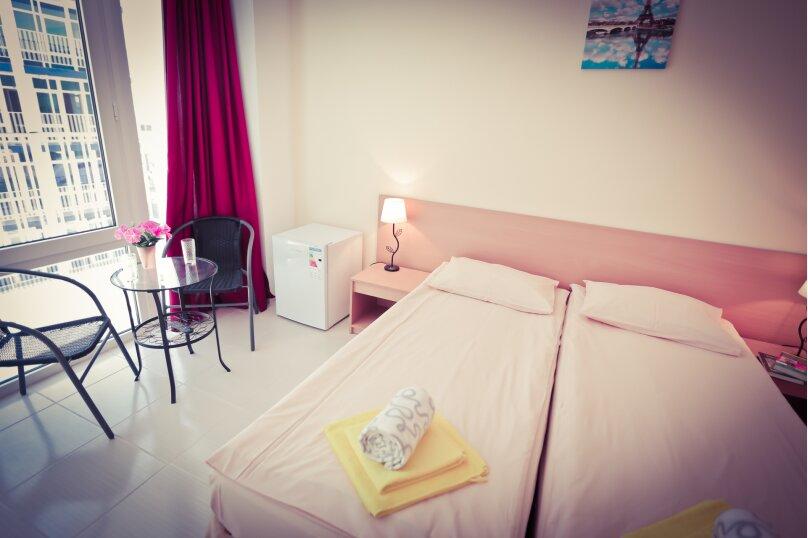 """Отель """"Марсель"""", улица Ленина, 58А на 138 номеров - Фотография 35"""