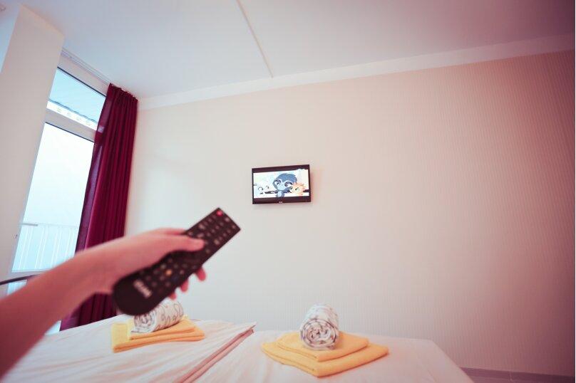 """Отель """"Марсель"""", улица Ленина, 58А на 138 номеров - Фотография 22"""