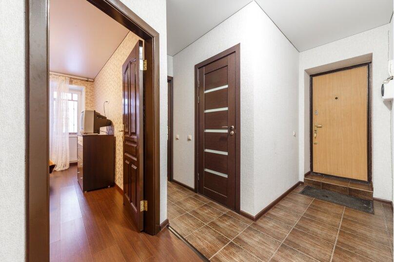 2-комн. квартира, 50 кв.м. на 4 человека, улица Мамина-Сибиряка, 137, Екатеринбург - Фотография 5