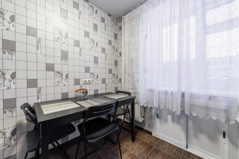 2-комн. квартира, 50 кв.м. на 4 человека, улица Мамина-Сибиряка, 137, Екатеринбург - Фотография 13