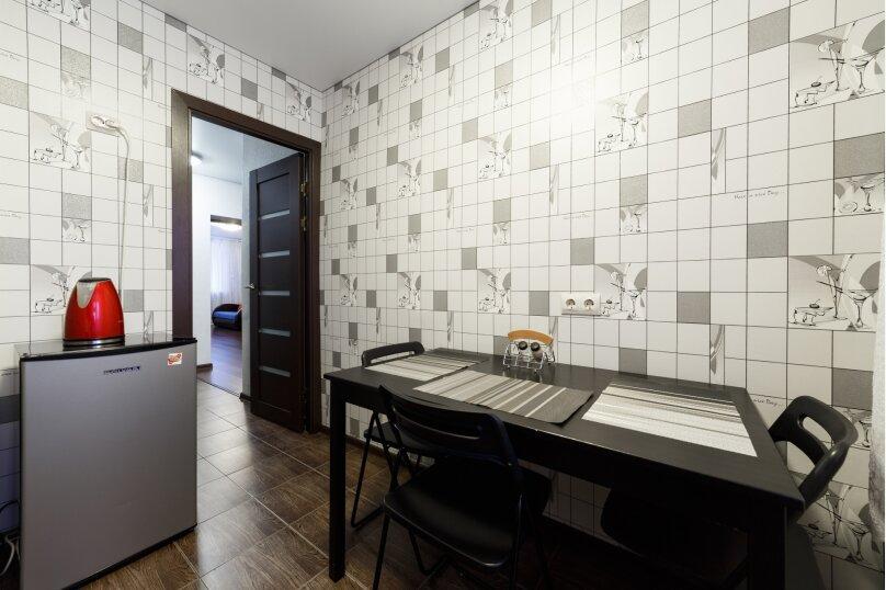 2-комн. квартира, 50 кв.м. на 4 человека, улица Мамина-Сибиряка, 137, Екатеринбург - Фотография 14