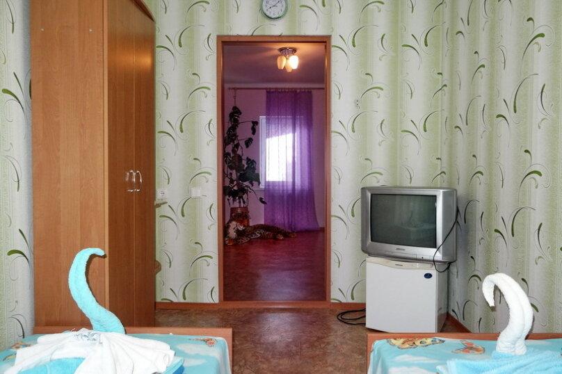"""Гостевой дом """"Водолейчик"""", гвардейская улица, 11 на 8 номеров - Фотография 4"""