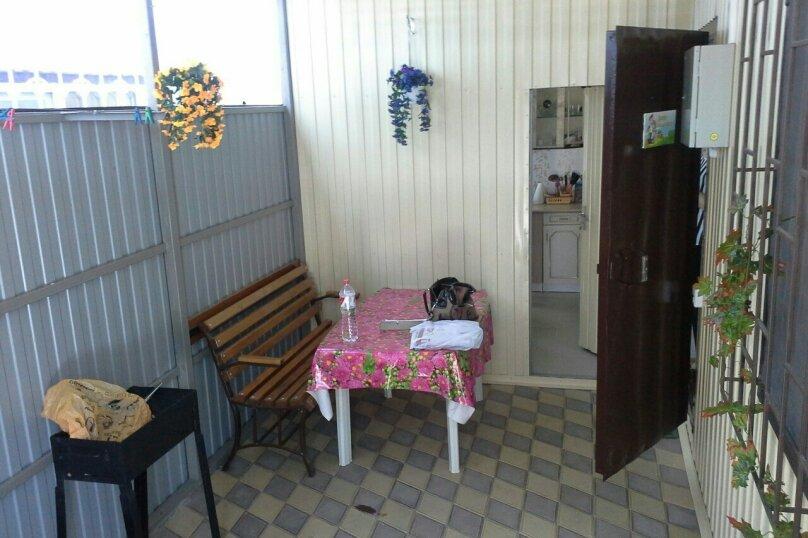 Дом под ключ, 80 кв.м. на 5 человек, 3 спальни, Морская улица, 27, Голубицкая - Фотография 3