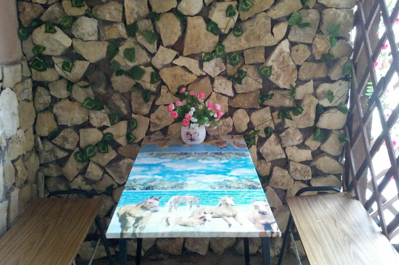 """Гостевой дом """"На Александрова 4"""", улица Александрова, 4 на 5 комнат - Фотография 17"""