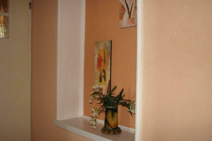 гостевой дом, 55 кв.м. на 4 человека, 2 спальни, улица Дражинского, 7, Ялта - Фотография 14