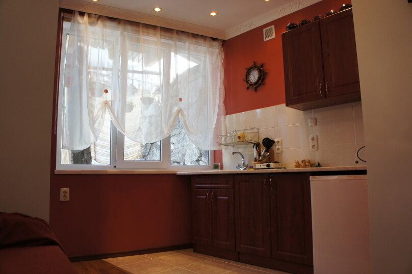 Дом на 3 человека, 1 спальня, Ялтинская улица, 17, Алупка - Фотография 1