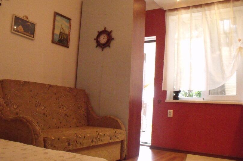 Дом на 3 человека, 1 спальня, Ялтинская улица, 17, Алупка - Фотография 3
