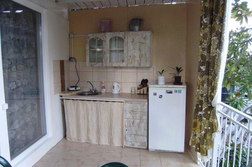 Дом на 4 человека, 2 спальни, Ялтинская улица, 17, Алупка - Фотография 3