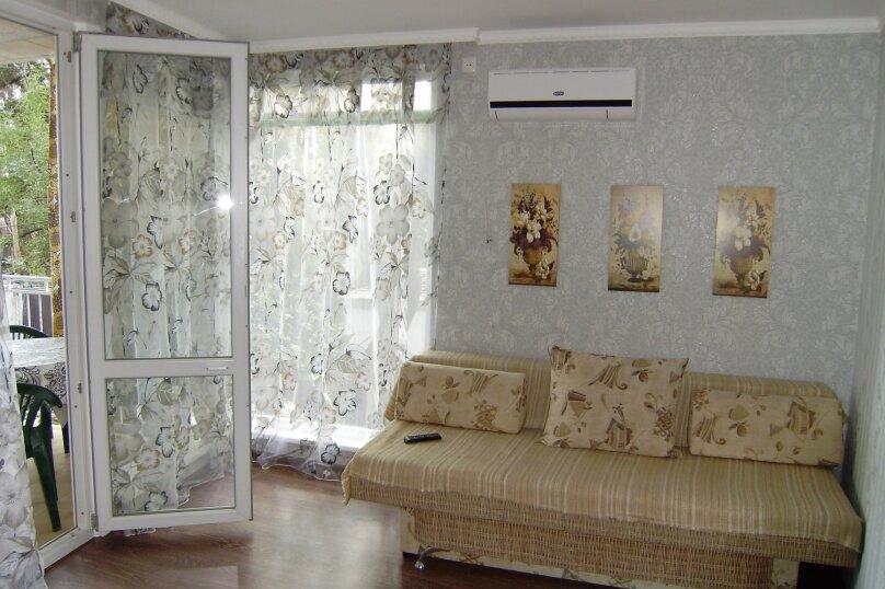Дом на 4 человека, 2 спальни, Ялтинская улица, 17, Алупка - Фотография 1