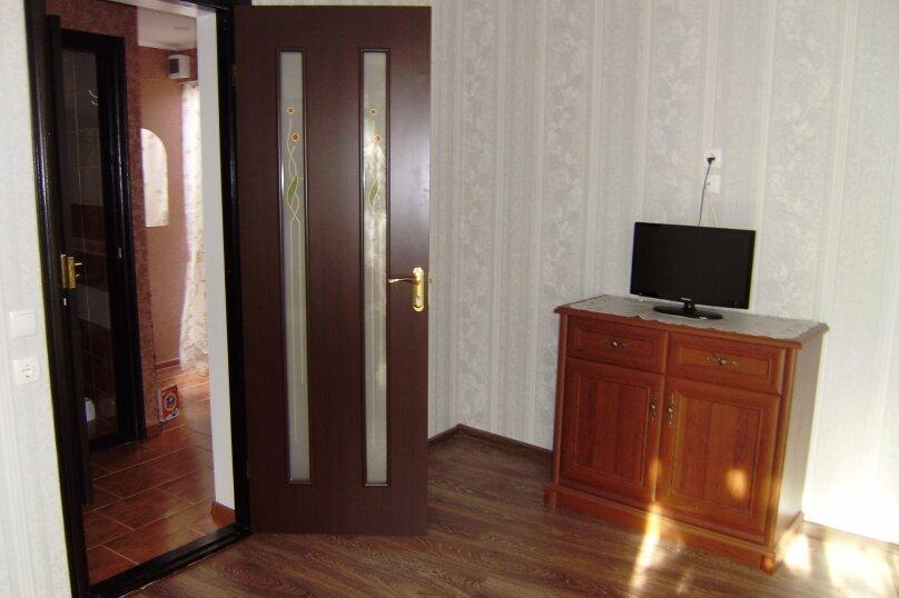 Дом на 4 человека, 2 спальни, Ялтинская улица, 17, Алупка - Фотография 6
