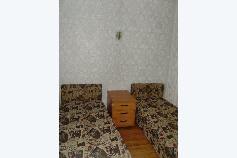 Дом на 4 человека, 2 спальни, Ялтинская улица, 17, Алупка - Фотография 10
