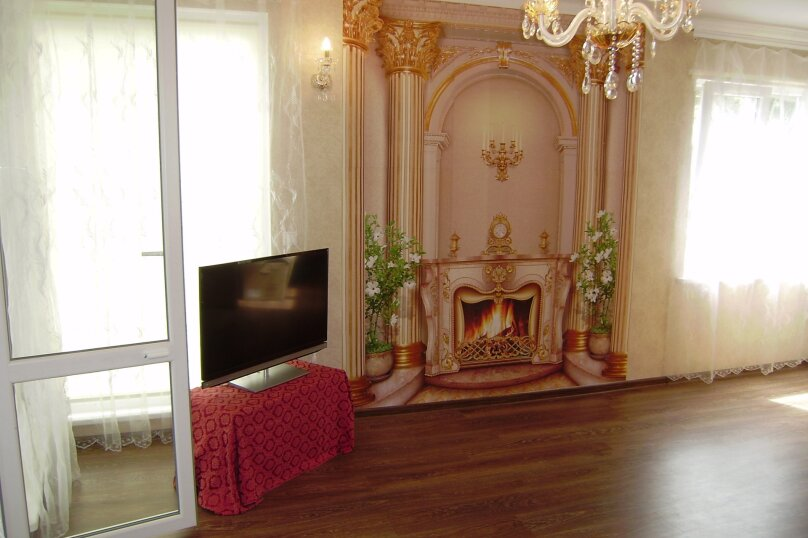 Дом на 3 человека, 1 спальня, Ялтинская улица, 17, Алупка - Фотография 7