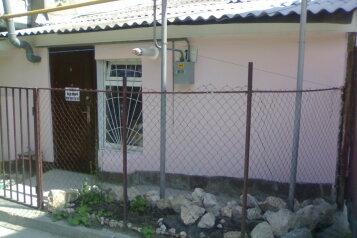 2-комн. квартира, 34 кв.м. на 5 человек, переулок 30-й Стрелковой Дивизии, 1, Феодосия - Фотография 2