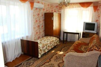 1-комн. квартира, 36 кв.м. на 5 человек, Илецкая, 1б, Соль-Илецк - Фотография 1