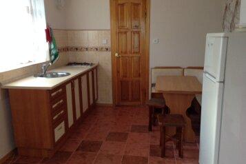 Дом, 36 кв.м. на 3 человека, 1 спальня, улица Виткевича, 6, Кацивели - Фотография 2