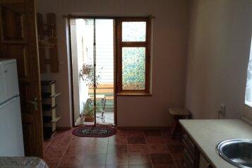 Дом, 36 кв.м. на 3 человека, 1 спальня, улица Виткевича, 6, Кацивели - Фотография 4