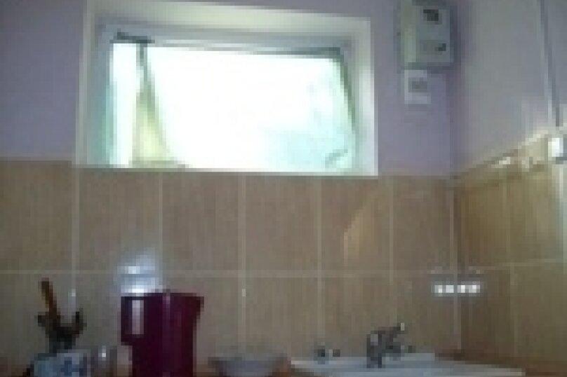 Благоустроенный бревенчатый дом, 57 кв.м. на 8 человек, Пограничная улица, 20, Геленджик - Фотография 33