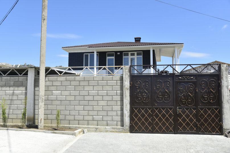 Дом, 200 кв.м. на 10 человек, 4 спальни, Новая улица, 19, Судак - Фотография 3