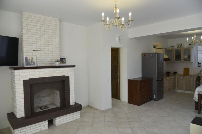 Дом, 200 кв.м. на 10 человек, 4 спальни, Новая улица, 19, Судак - Фотография 4