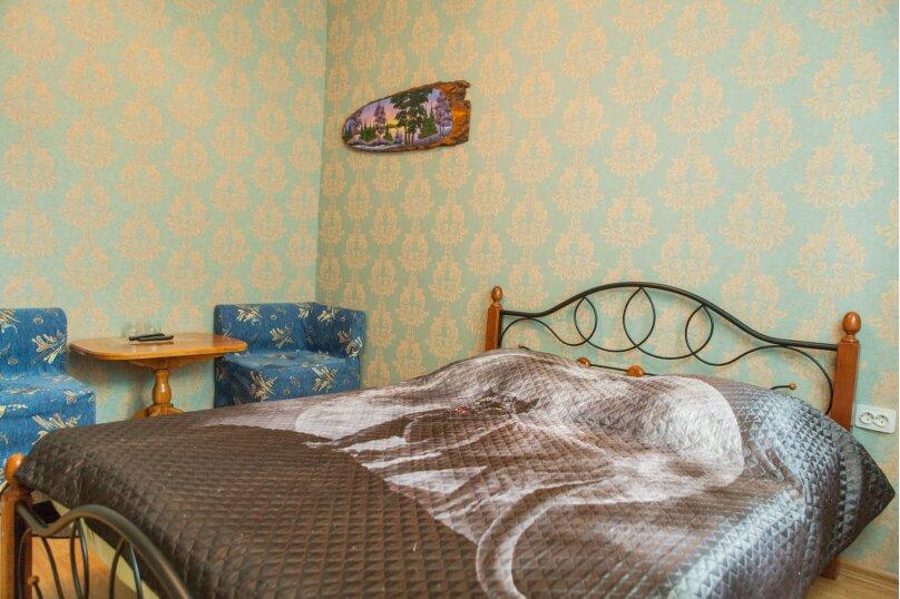 """Отель """"Vita"""", улица Салова, 2 на 6 номеров - Фотография 44"""