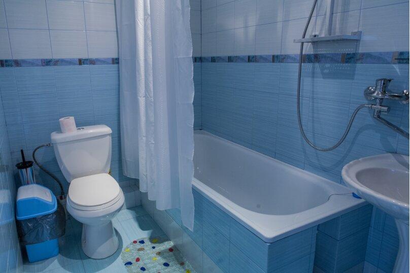 """Отель """"Vita"""", улица Салова, 2 на 6 номеров - Фотография 41"""