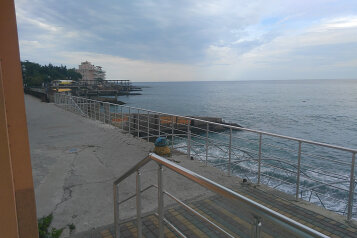 Совершенно новые современные апартаменты на берегу моря!, улица Мориса Тореза, 6 на 1 номер - Фотография 3